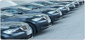 Fleet Management: Complete control.